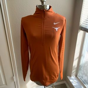 Nike | Women's Dri-Fit pullover sweater Texas